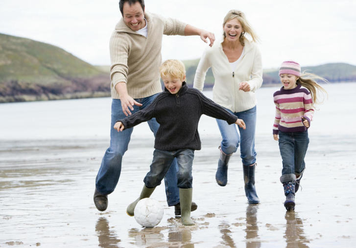 Motorhome hire fun all over Devon and Cornwall